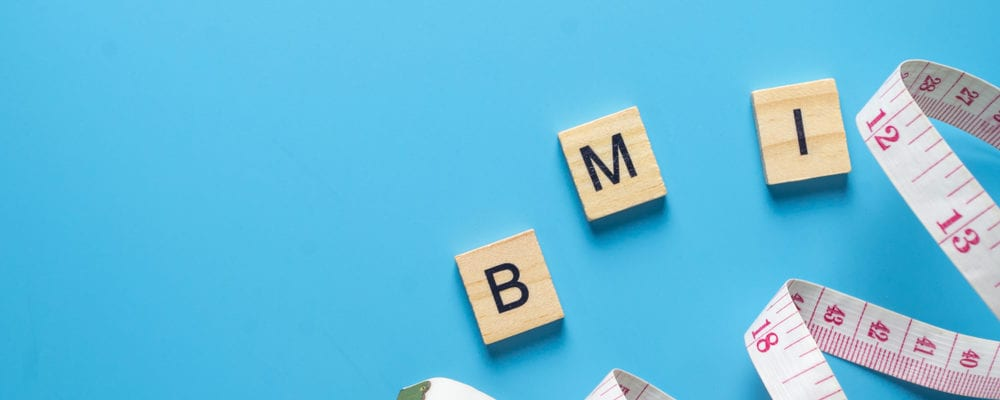 What is BMI? Here's how to understanding what the numbers mean and how to calculate them.